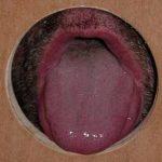 GH Mouth